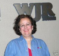 Donna Klein,  The Ebay Lady