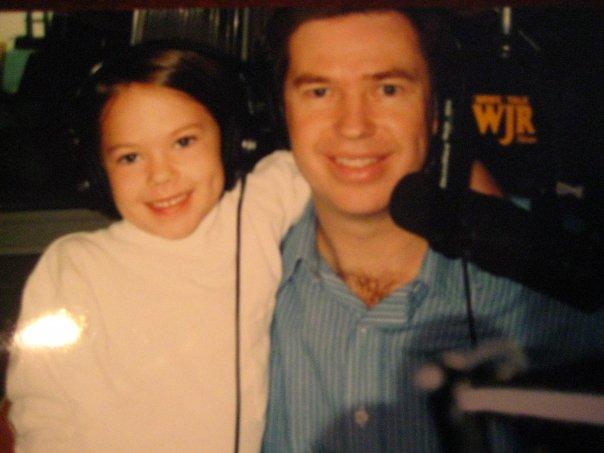 Gary and Lauren 1998