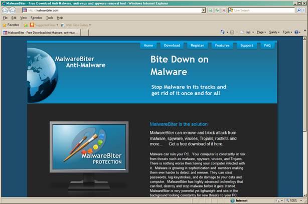 Malwarebiter