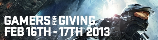 Gamers for Giving
