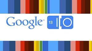 Google I:O 13