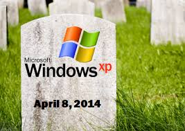 XP Tombstone