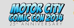 Motor City ComicCoh