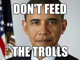 Stop Patent Troll Obama