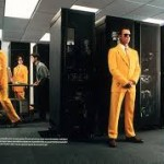 Cyber Security Images Yellow Suits