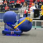 Team Rush Robot