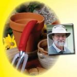 Dean Gardening Show Logo