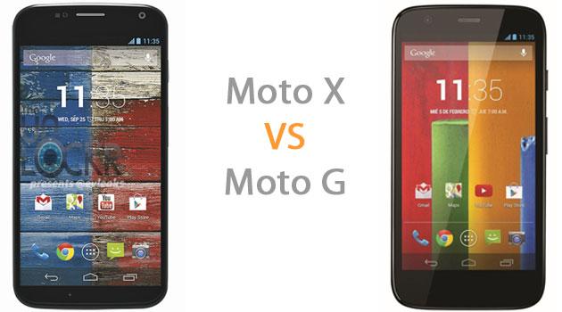 Motorola-Moto-X-VS-Moto-G