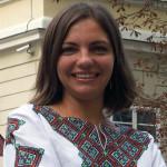 Dr. Olena Palyvoda