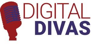 Digital Divas Logo