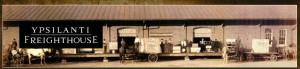 Ypsi Freighthouse