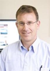 David Schatz Headshot