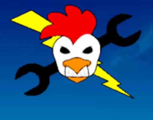 ThunderChickens logo