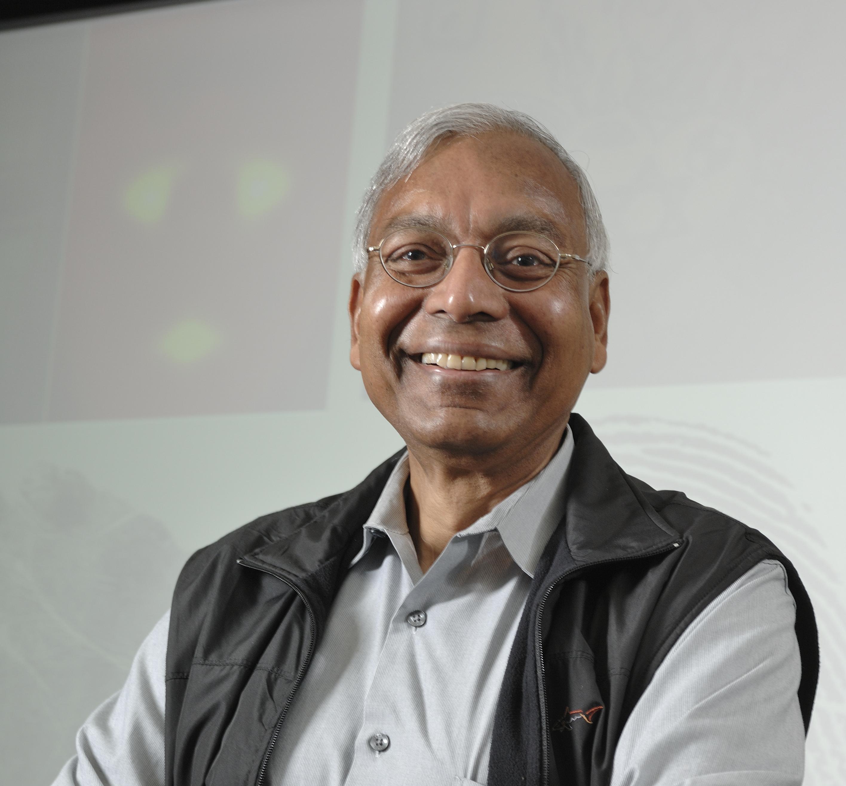 Prof. Anil Jain