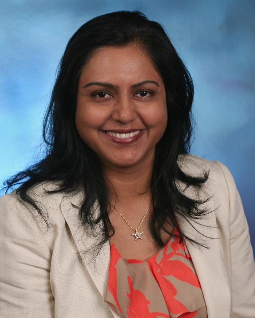 Rajani Sinha