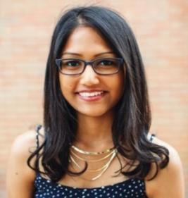 Rhea Singh