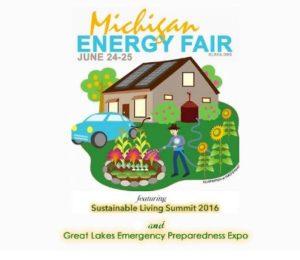 Michigan Energy Fair