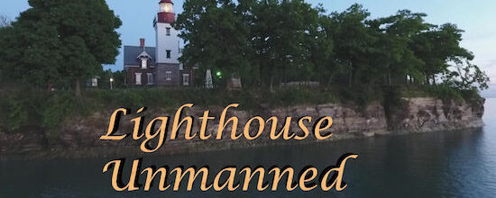 Podcast 1627 Lighthouse Unmanned & Play Bigger