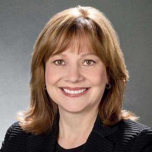Mary Barra, GM CEO