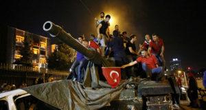 Turkey Coup 2 Best