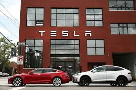 tesla-dealership