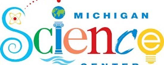 Podcast 1705:  Michigan Science Center STEM program