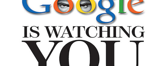 Podcast 1804: The Eyes of Google Are Upon You!