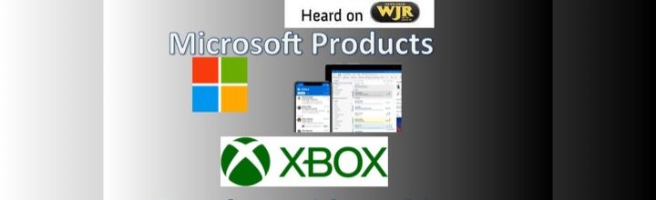 Podcast 2039 – Google Covid Mapping and possible October new Outlook for Mac. Xbox coming to iOS?