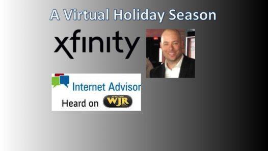 Podcast 2051 – Happy Virtual Holidays!