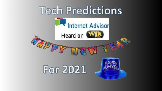 Podcast 2101 – Happy New Year!!!!!