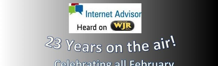 Podcast 2106 – Happy 23rd Anniversary!