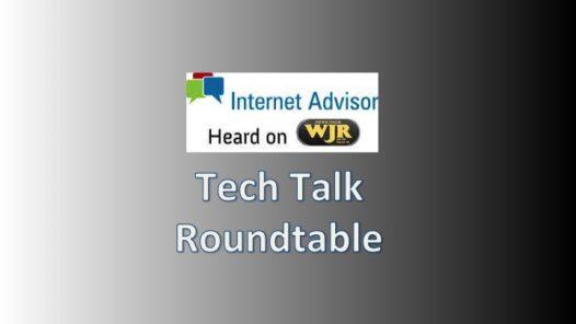 Podcast 2120 – General Tech Talk