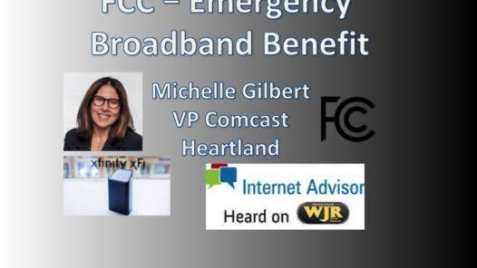 Podcast 2119 – Emergency Broadband Benefit