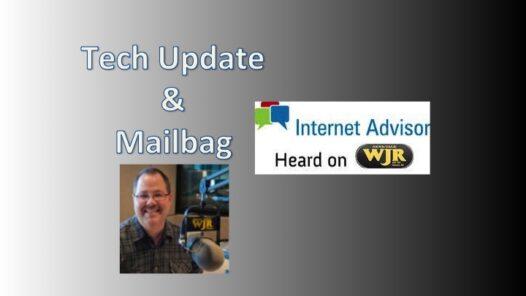 Podcast 2127 – Tech Updates