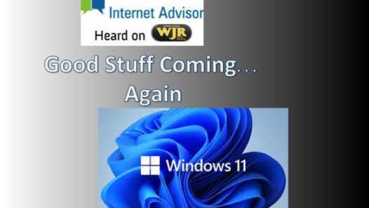 Podcast 2126 – Windows 11